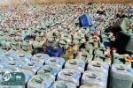 ۲۱ هزار لیتر سوخت قاچاق در ماکو کشف شد