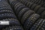 ۳ میلیارد ریال لاستیک قاچاق در ماکو کشف شد